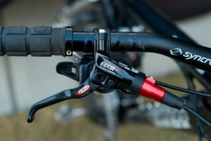 Avid Elixir CR Hydraulic Brake