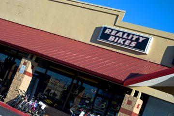 Reality Bikes Local Bike Shop Road Mountain Bike