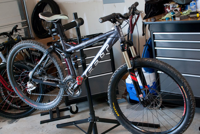 Mountain Bike Suspension Fork Installation Instructions Bike198