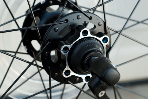 How To Install and Adjust Disc Brakes | Bike198