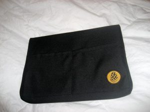 Cocotte Fred Laptop Sleeve