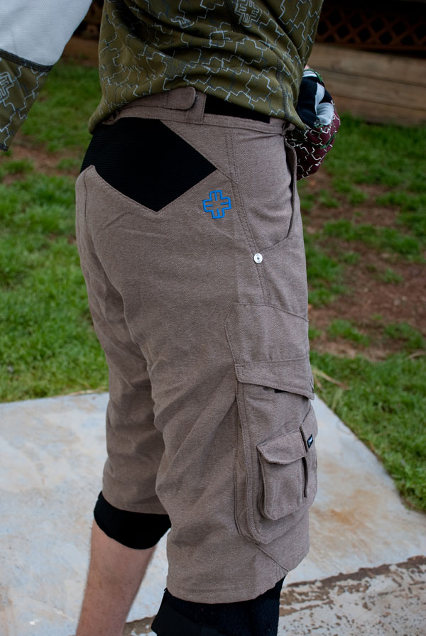 mace gear mountain bike apparel in for review bike198