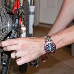 Adjusting Mountain Bike Rear Derailleur