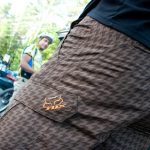 Fox Racing Ranger MTB Short Logo/Pocket