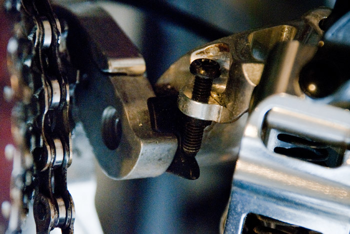 How to Install and Adjust Your Rear Derailleur and Shifting