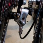 Shimano XT Rear Derailleur Limit Screws