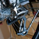 SRAM X.9 Rear Derailleur Limit Screws