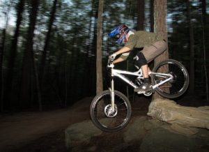 Mace Mountain Biking Apparel - Trek Session 88 FR