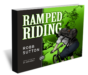 Ramped Riding - Mountain Biking Tips
