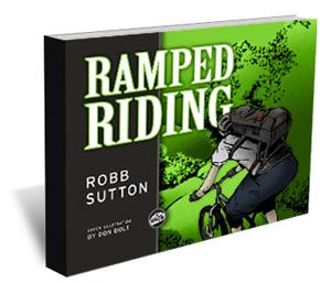 Ramped Riding - Mountain Biking Tips