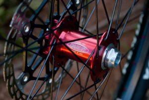 Review: Hadley Racing Mountain Bike Hubs - MTB Wheels   Bike198