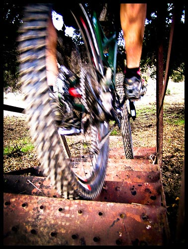 Photo01 - Mountain Biking Photography