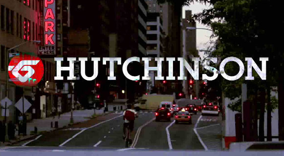 Hutchinson Video: It's Your Ride