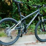 Turner 5.Spot Mountain Bike
