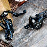 Hayes Stroker Gram Hydraulic MTB Brakes