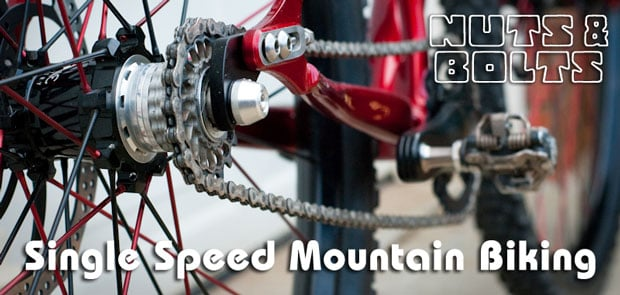 single-speed-mountain-bike