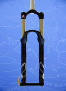 RockShox Reba RLT 140mm MTB 29er Suspension Fork