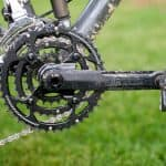the Hive Fifteen.G MTB Crankset