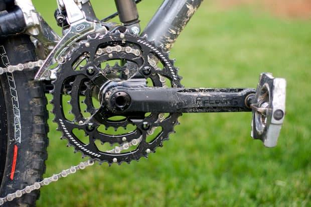 Mountain Bike Crankset >> Review Hive Fifteen G Xc Am Mountain Bike Crankset Bike198