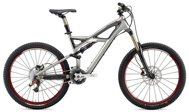 Specialized Enduro SL Pro Carbon