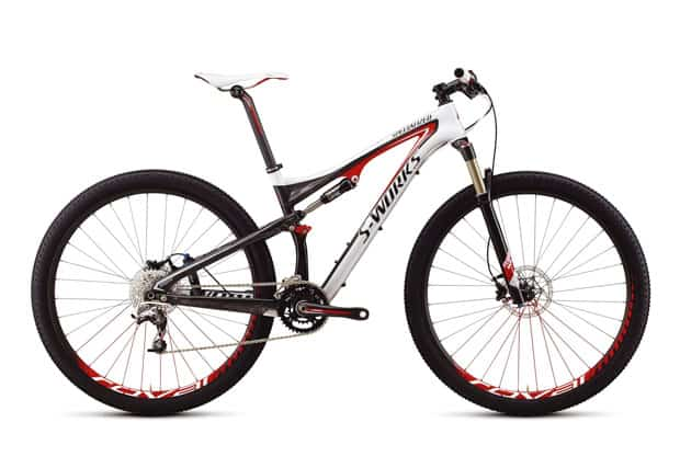 Specialized S-Works Epic 29er Carbon Mountain Bike