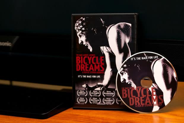 Bicycle Dreams Movie Review