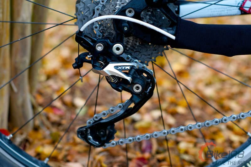 How To Install And Adjust Your Rear Derailleur And