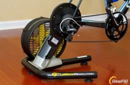 LeMond Revolution Indoor Bike Trainer