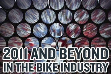 2011 and Beyond In The Mountain Bike Industry