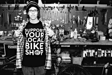 Support Your Local Bike Shop LBS