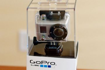 GoPro HD Helmet Cam