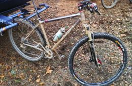 Niner M.C.R. 9 Mountain Bike