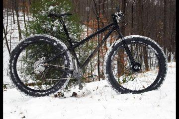 ByStickel Fat Bike