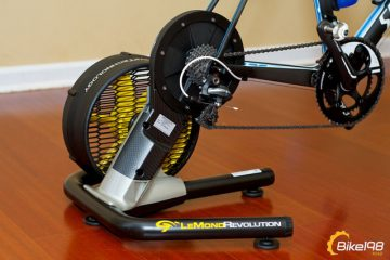LeMond Revolution Bike Trainer