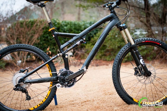 cc39fae587f Specialized Stumpjumper FSR Expert EVO. For 2011, Specialized Bicycles ...