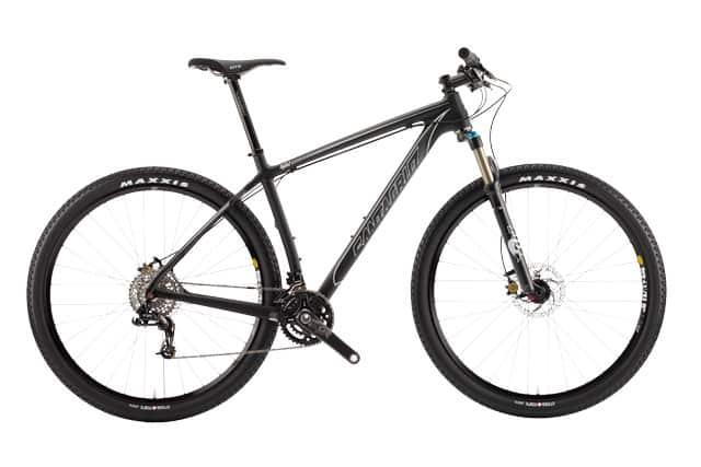 New From Santa Cruz Bikes: Blur TRc, Tallboy AL and Highball