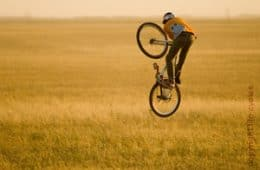 Life Cycles Mountain Bike Movie