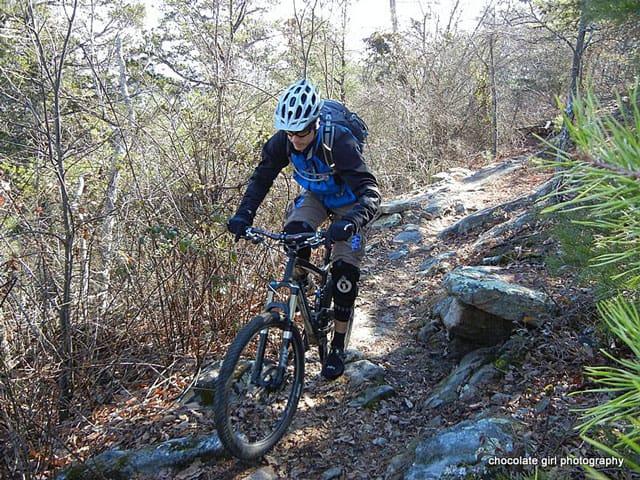 Review Osprey Hydraulics Raptor 14 Mountain Bike