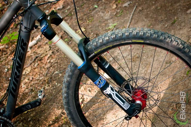 Review: Suspension Experts RP23 and RockShox Tune and