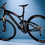 Niner Jet 9 Carbon Black Licorice