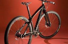 Black Licorice Niner Air 9 Carbon