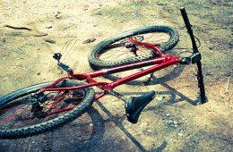 Rigid Single Speed Mountain Bike 29er