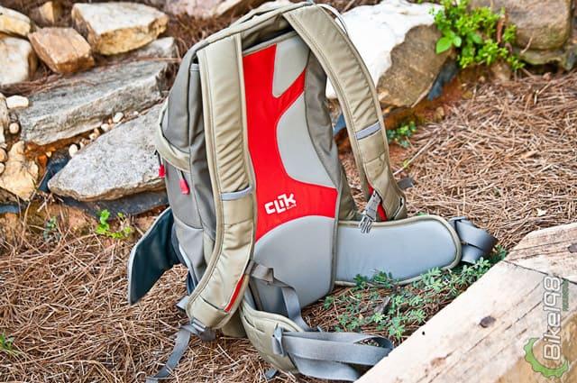Clik Elite Probody Sport Back