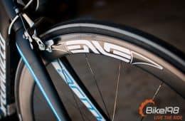 Enve Composites 45 Front Carbon Road Rim