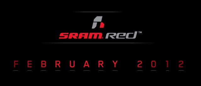 SRAM Red 2013 Road Components