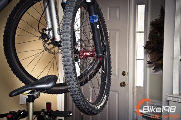 Mountain Bikes Inside
