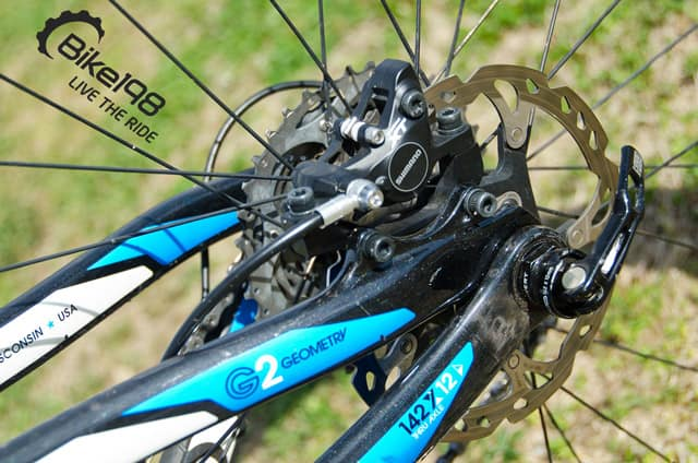 Trek Active Braking Pivot