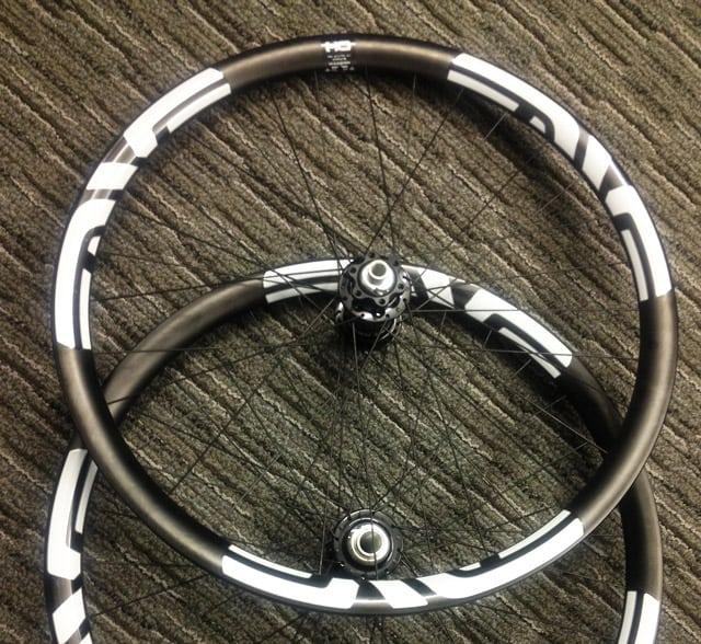 d4e2d866173 New Release: ENVE Full Carbon DH Mountain Bike Rim   Bike198