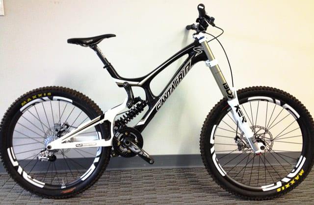 New Release: ENVE Full Carbon DH Mountain Bike Rim | Bike198