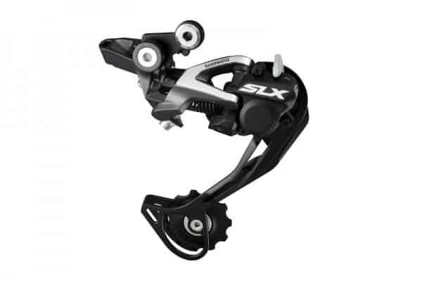 2013 Shimano SLX Shadow Plus Rear Derailleur